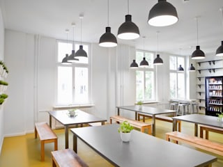 Kitchen by Sabine Oster Architektur & Innenarchitektur (Sabine Oster UG)