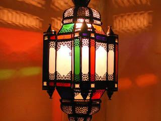 Oriëntaalse lantaarns & hanglampen - prachtstukken van Orientflair Mediterraan