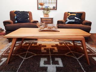 MESA VENTOSA:  de estilo  por TocToc - Muebles y Objetos Argentinos,