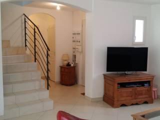 Décoration d'un séjour de 40 m² par REVEL'HOME
