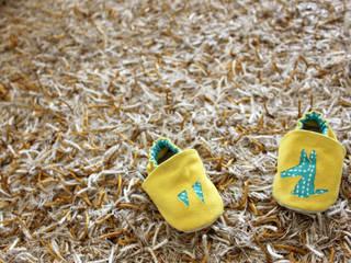PIOLOU Habitaciones infantilesAccesorios y decoración Piel Amarillo