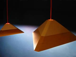 LAMPARA LAVA:  de estilo  por TocToc - Muebles y Objetos Argentinos,