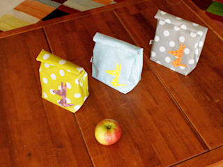 Lunch bag:  de style  par PIOLOU