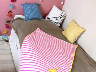 PIOLOU Habitaciones infantilesAccesorios y decoración Algodón Multicolor