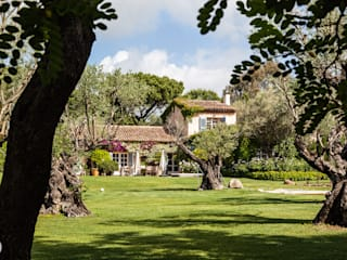 PASSAGE CITRON Mediterranean style houses