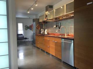 ห้องครัว by Ecosa Institute