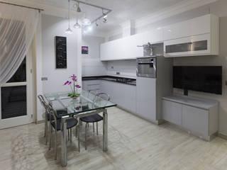 progetti: Cucina in stile in stile Moderno di Distudio S.r.l.