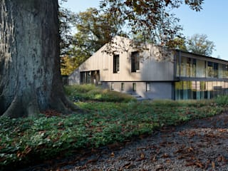 by J.O.N.G.architecten