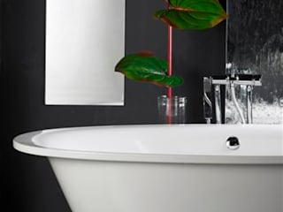 Modern style bathrooms by Font Barcelona Modern