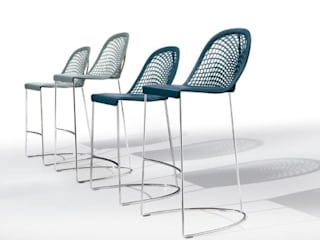 COLLECTION GUAPA par SLEDGE MOBILIER DESIGN Moderne