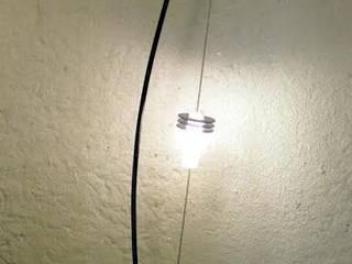 Arc électrique par Kalmar Création Minimaliste