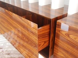KUUK HouseholdHomewares MDF Wood effect