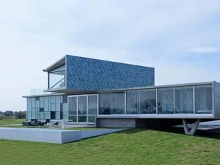 AXD Arquitectos Casas modernas