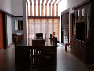 Wood venetian Blinds:   by Clinque window blind systems