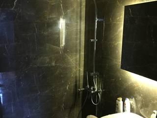 Modern style bathrooms by D'arc Tasarım Modern