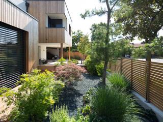BEGRÜNDER Jardins modernos