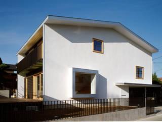 Modern Evler 桐山和広建築設計事務所 Modern