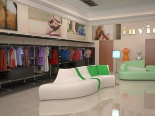 Negozio abbigliamento INFO C.E.D. Negozi & Locali Commerciali