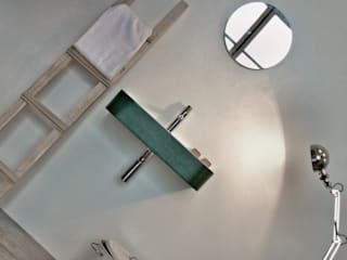 modern Bathroom by Irtem