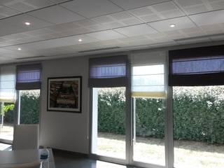 Projet entreprises par Ambiance d'Autan