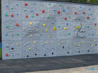 Neue Eindrücke unserer Produkte WARCO Bodenbeläge Walls & flooringWall & floor coverings