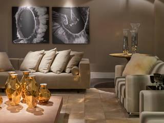 Decora Líder Brasília - Showroom Salas de estar modernas por Lider Interiores Moderno