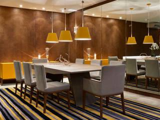 Decora Líder Brasília - Estar e Jantar Salas de jantar modernas por Lider Interiores Moderno