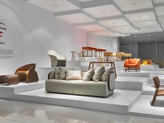 Decora Líder Brasília - Vitrine Salas de estar modernas por Lider Interiores Moderno