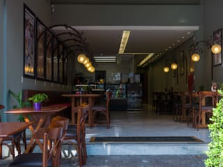 MMMundim Arquitetura e Interiores บาร์และคลับ