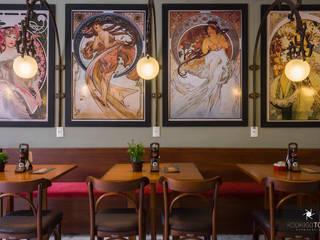MMMundim Arquitetura e Interiores Bars & clubs