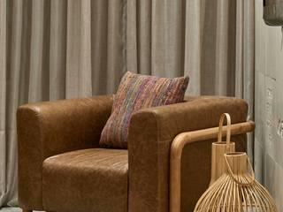 Decora Líder Belo Horizonte - Living do Seu João Salas de estar modernas por Lider Interiores Moderno