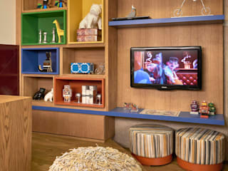 Lider Interiores Modern nursery/kids room