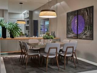 Decora Líder Belo Horizonte - Sala de Jantar Salas de jantar modernas por Lider Interiores Moderno