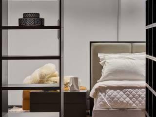 Decora Líder Belo Horizonte - Loft Quartos modernos por Lider Interiores Moderno
