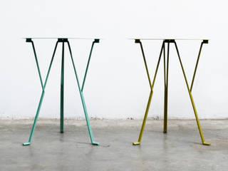 mesa ramas alta:  de estilo  por somosnu