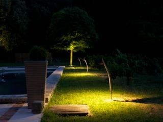 Eclairage:  de style  par Architecture Nature & Lumière
