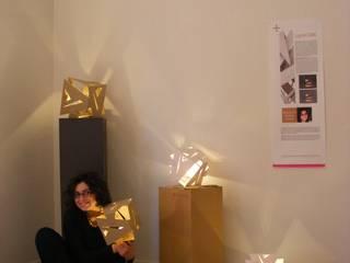 LIGHTCUBE:  in stile  di Giovanna Rubino Amati