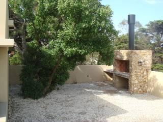 Arquitecto Oscar Alvarez Case moderne