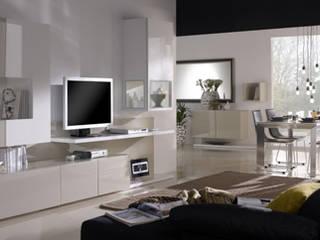 detalles atreezzo de muebles atrezzo Moderno