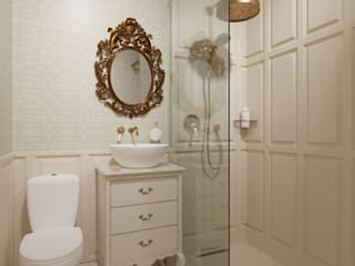 Bathroom by Interiorbox, Classic