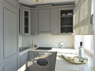 Kitchen by Interiorbox, Classic