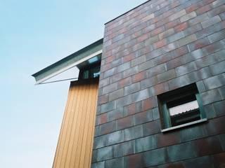 woning te zwolle:  Huizen door ad mars architect,
