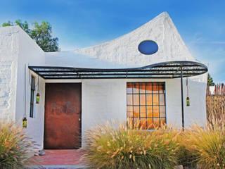 Case in stile  di Juan Carlos Loyo Arquitectura , Moderno