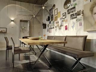 Essgruppen - HAAS Möbel:   von Wohndesign Maierhofer