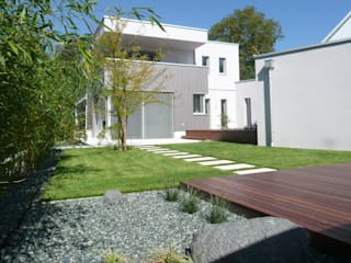 BEGRÜNDER Jardines modernos: Ideas, imágenes y decoración