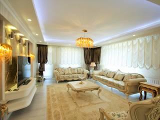 от Murat Aksel Architecture Классический