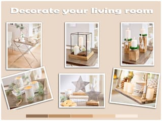 Beautify your Home Groothandel in decoratie en lifestyle artikelen ЇдальняАксесуари та прикраси