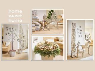 Beautify your Home van Groothandel in decoratie en lifestyle artikelen Klassiek