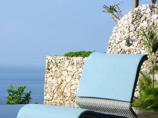FIJI BEACH LOUNGER LADYCURVE:   von Villa tectona GmbH