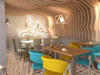 par Murat Aksel Architecture Moderne